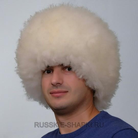 Мужская шапка Хабиба