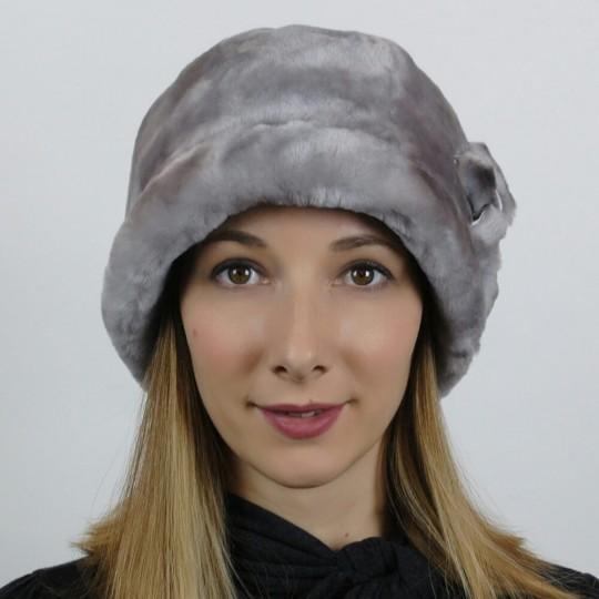 Шляпка бантик