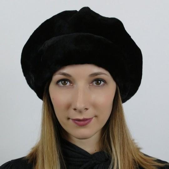 Шапка Мария