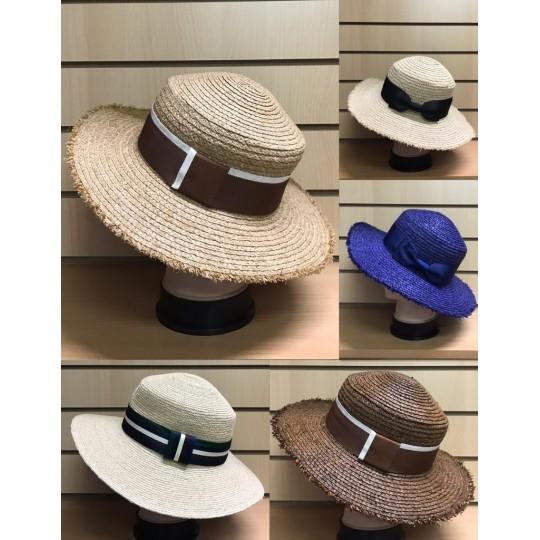 шляпа Магнолия