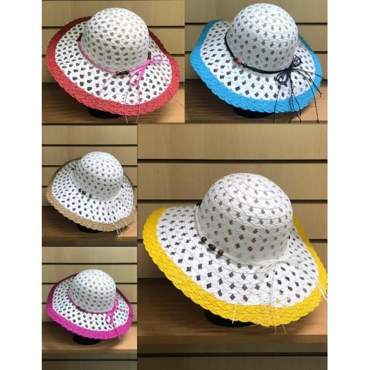 Шляпа Мила