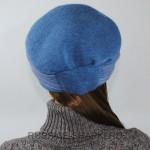 Женская шапка чалма