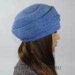Женская шапка чалма купить в Москве